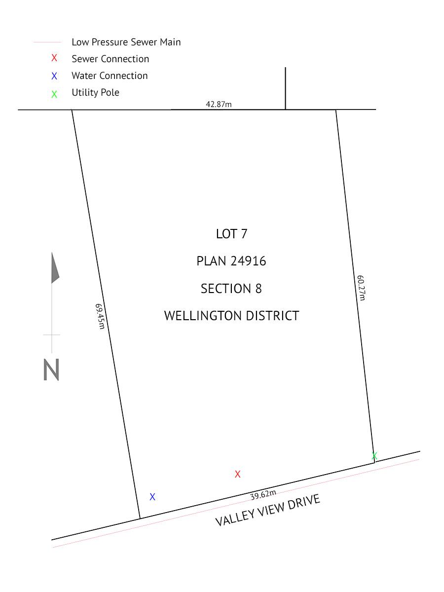 Nanaimo Development Property For Sale